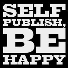 self publish