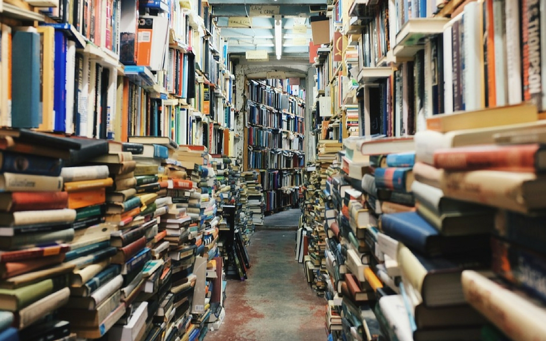 What are the 20 best books ever?